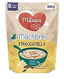 Milupa Milchbrei Stracciatella Kleine Genießer ab dem 8. Monat, 1 x 400 g