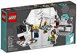 LEGO Cuusoo 21110 Research Institute