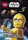 LEGO® Star Wars™ C3PO, Retter in der Not