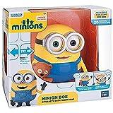 Mondo Thinkway Toys 31006 - Original Minions - sprechender Bob