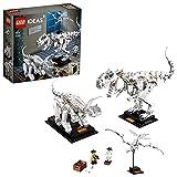 LEGO Ideas 21320 Dinosaurier-Fossilien Konstruktionsspielzeug