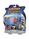 NITRO GRINDERS 33263  - Bonuspackung, Fingerboards, Mini-BMX und Zubehör