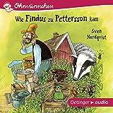 Wie Findus zu Pettersson kam: Ohrwürmchen