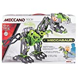 MECCANO Spin Master 6028398 Meccasaur T-Rex