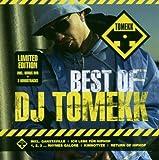 Best of DJ Tomekk