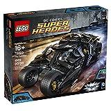 LEGO 76023 Superheroes, The Tumbler