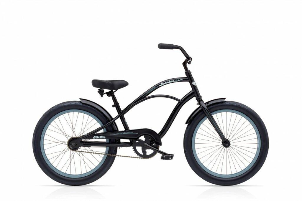 Modell Sparker von Electra Bikes