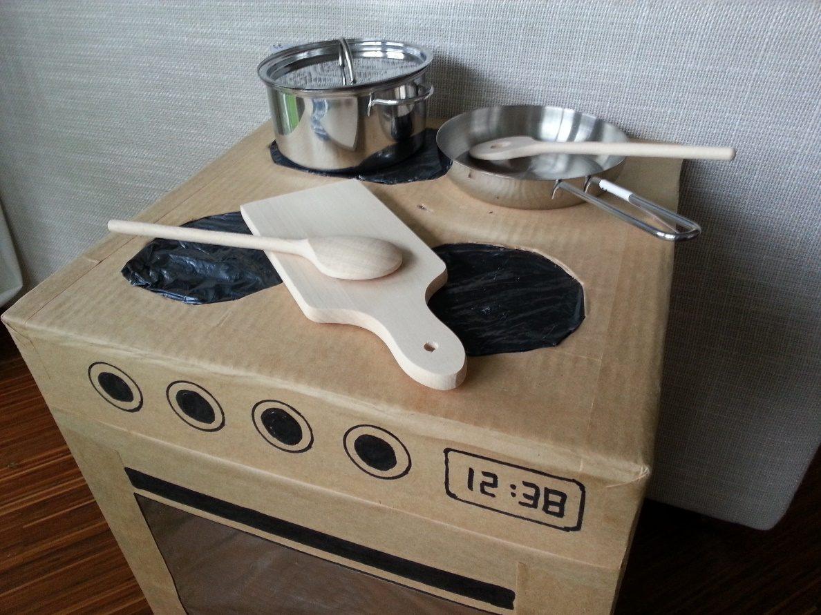 Echtkind Küchenset