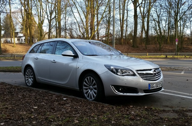 opel insignia sports tourer im familiencheck daddylicious. Black Bedroom Furniture Sets. Home Design Ideas