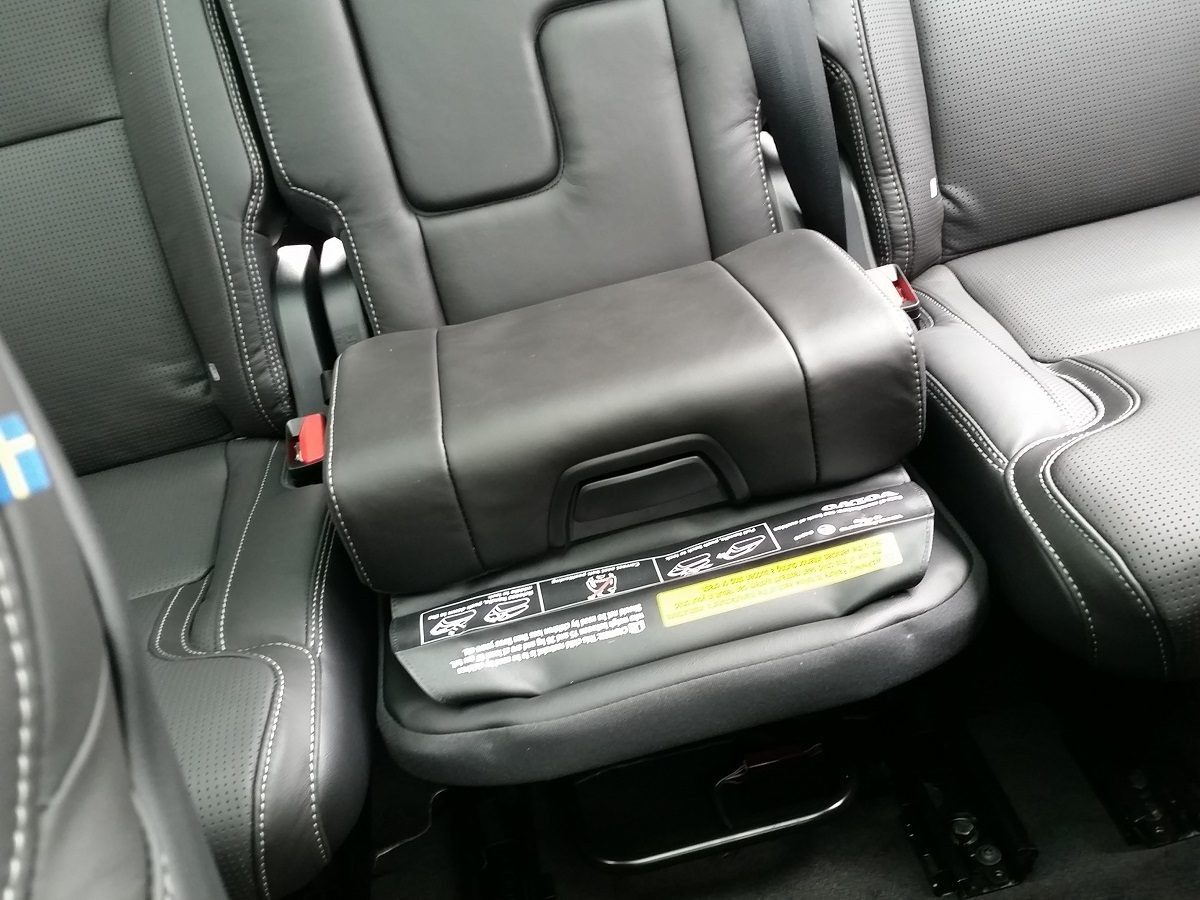 Der Neue Volvo Xc90 Im Familiencheck Daddylicious