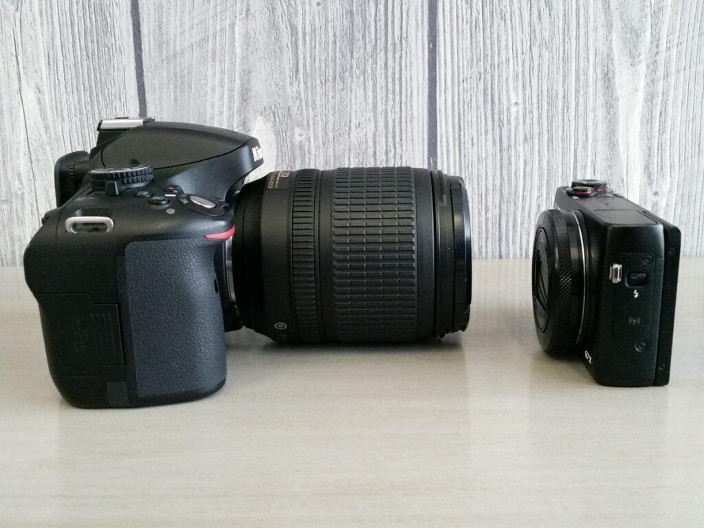 Canon Powershot G7 X im Test
