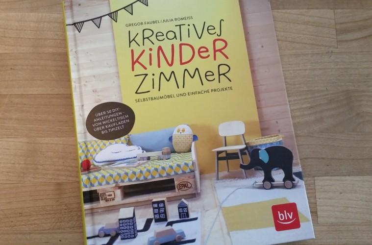 Diy Handbuch Zum Nestbau Kreatives Kinderzimmer
