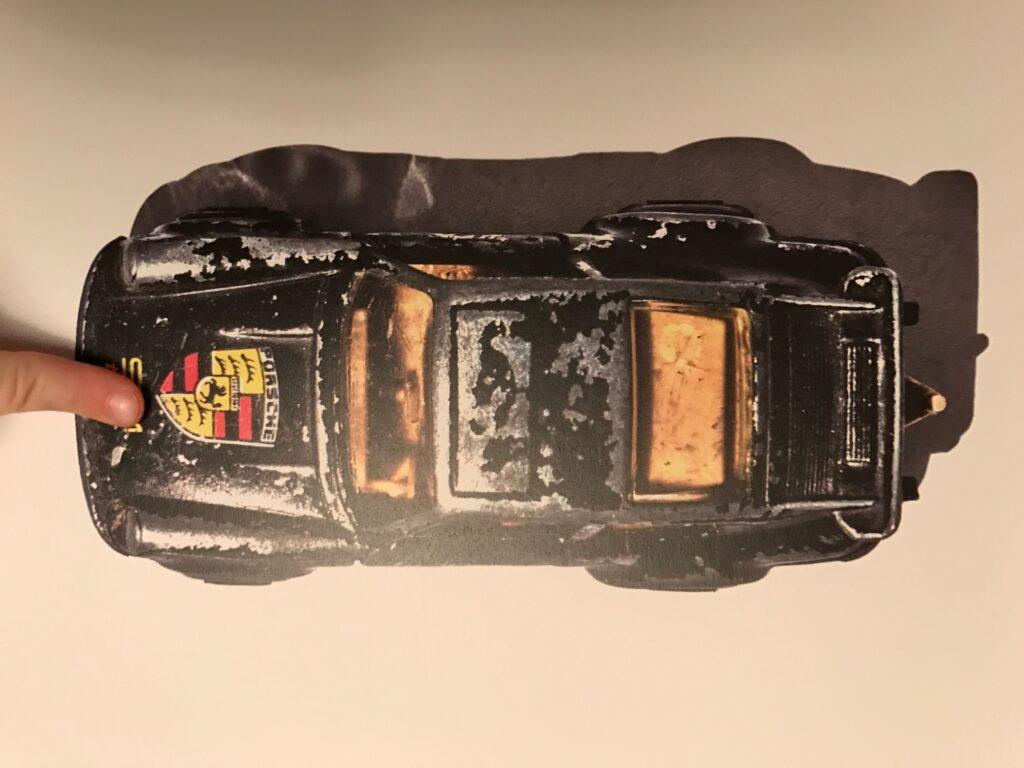 Bildband Spielzeugautos Kinderzimmerhelden 7