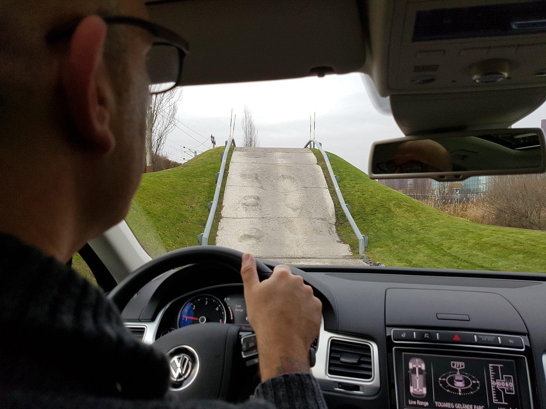 Autostadt Wolfsburg OffRoad
