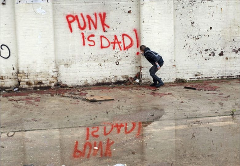 DL punk