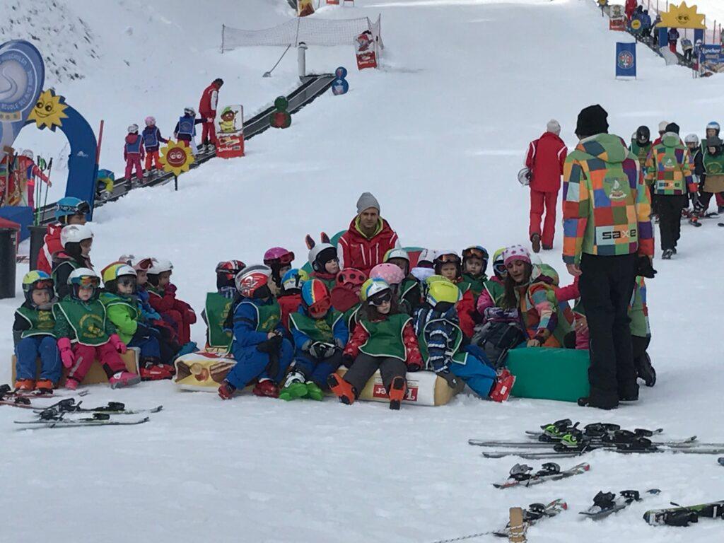 Familienhotel Feuerstein Skischule