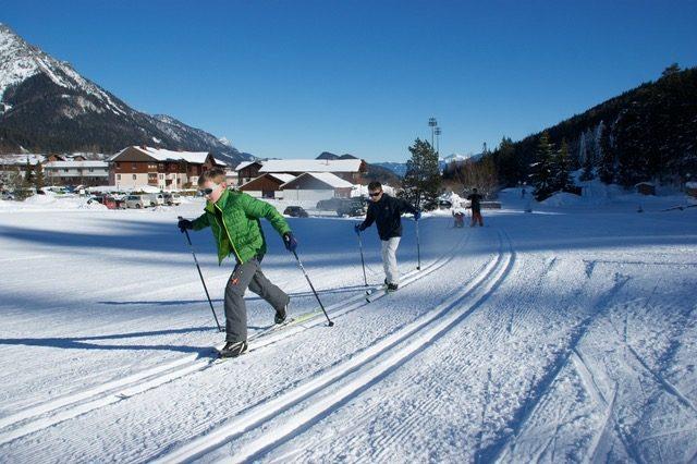 Skiurlaub mit Kindern 5