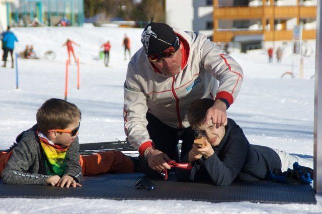 Skiurlaub mit Kindern 6