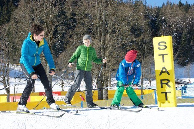 Skiurlaub mit Kindern 9