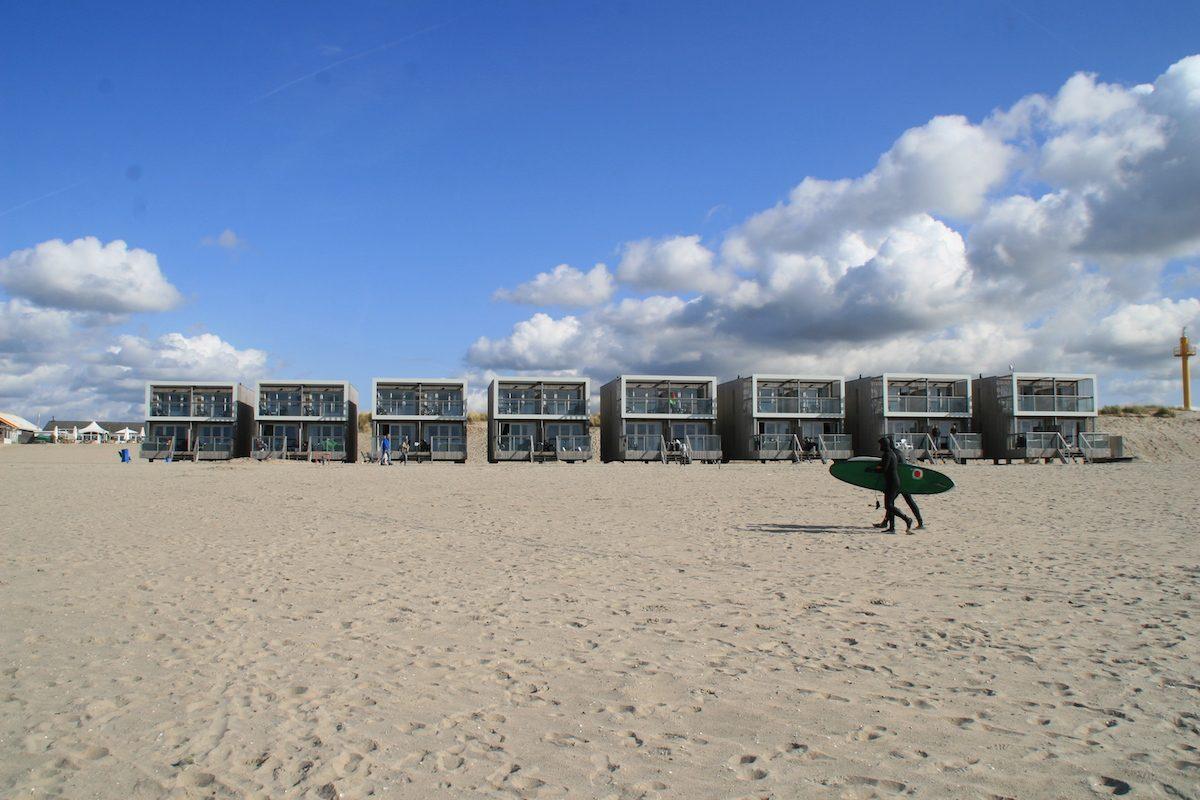 Strandhaus Holland Landal 4