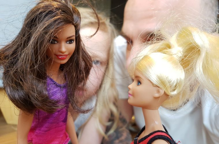 barbiepapas barbie