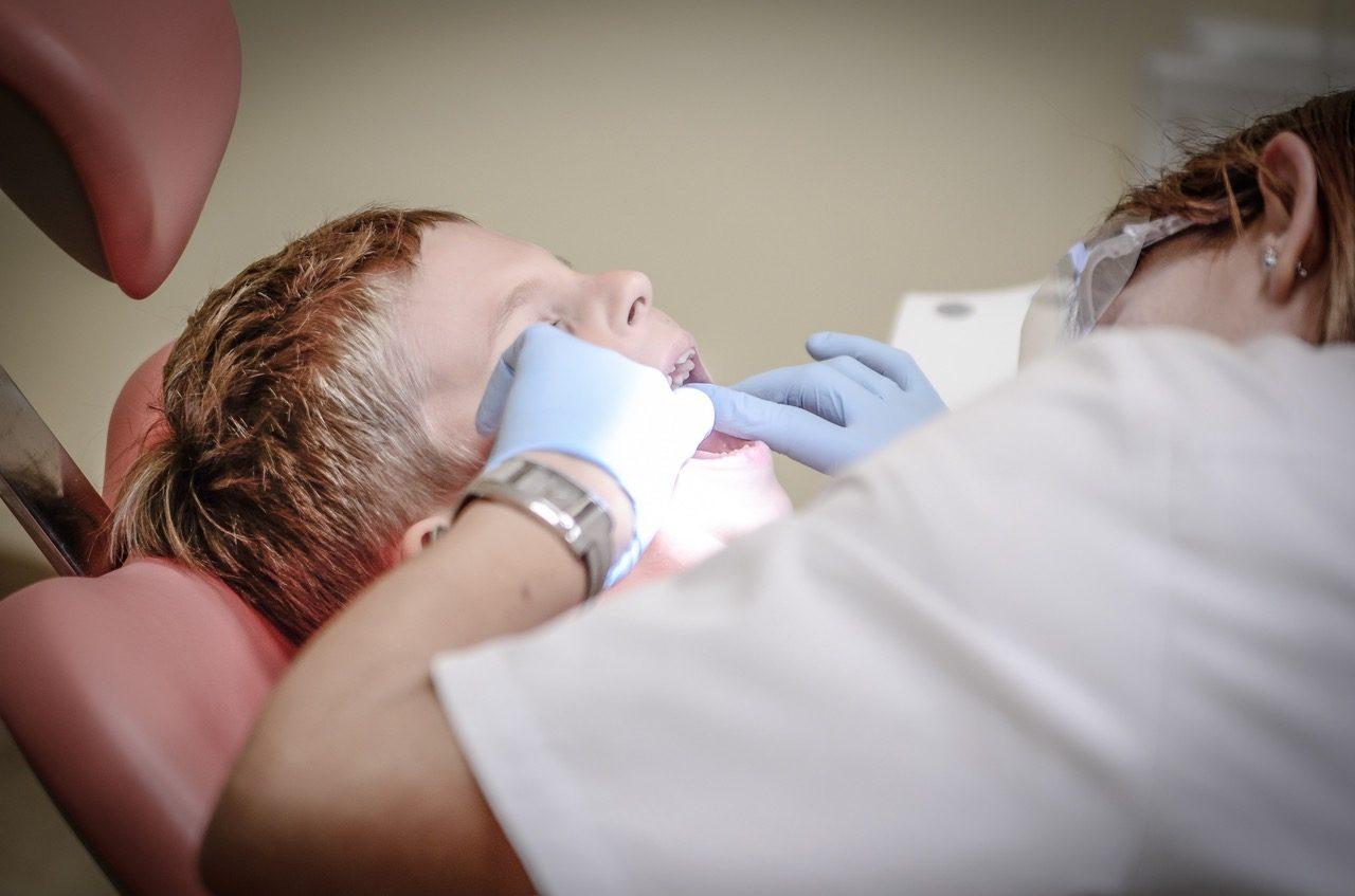 dentist pain borowac cure 52527