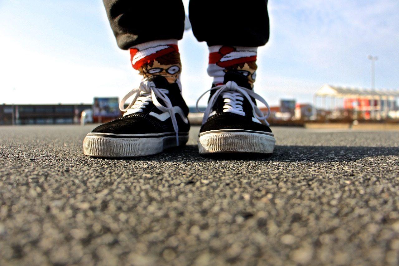 shoes-2143643_1280