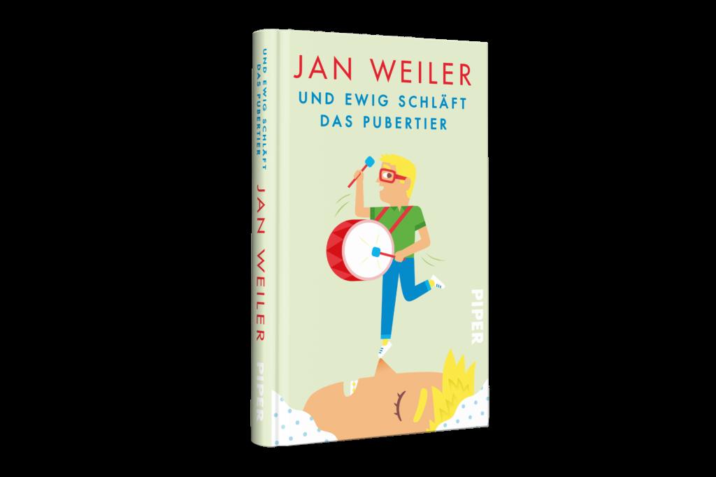 Weiler Buchblock freigestellt RGB