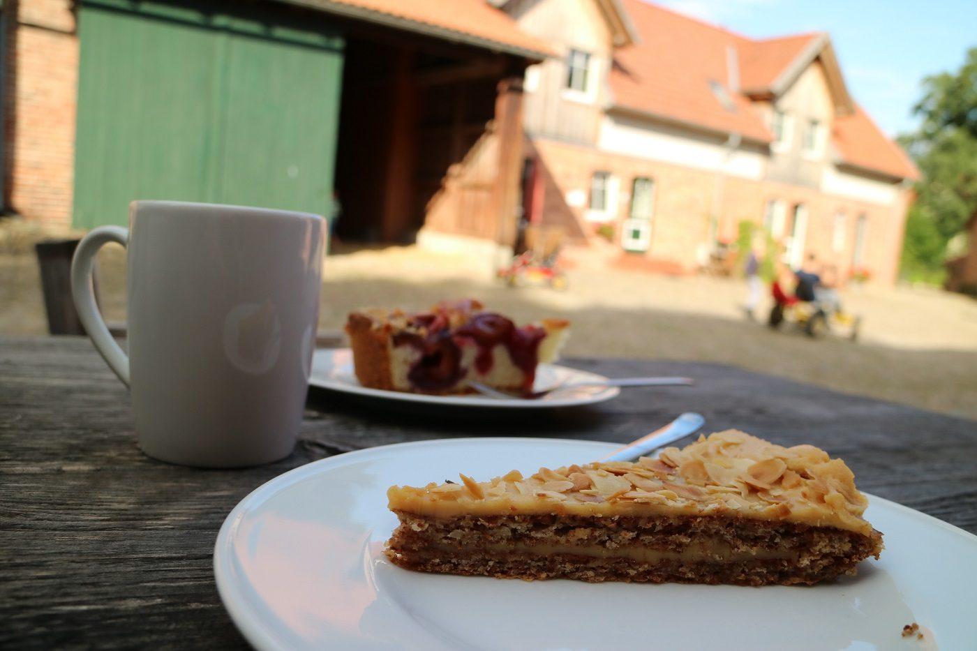 Landhaus Averbeck Kuchen