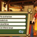 3DS StoryofSeasonsTriofTowns CreateCharacter deDE
