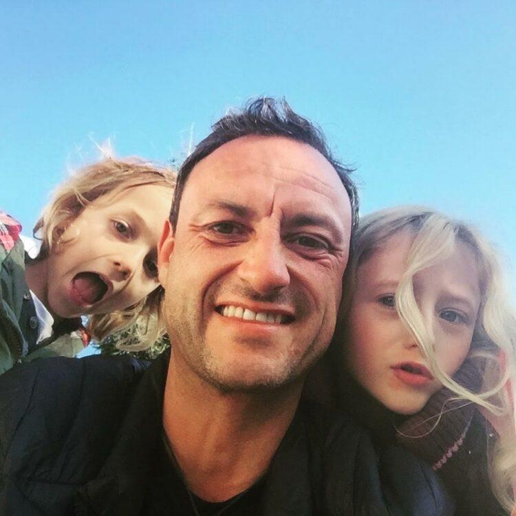 Anton von maenners.com: Was bedeutet es für Dich Vater zu