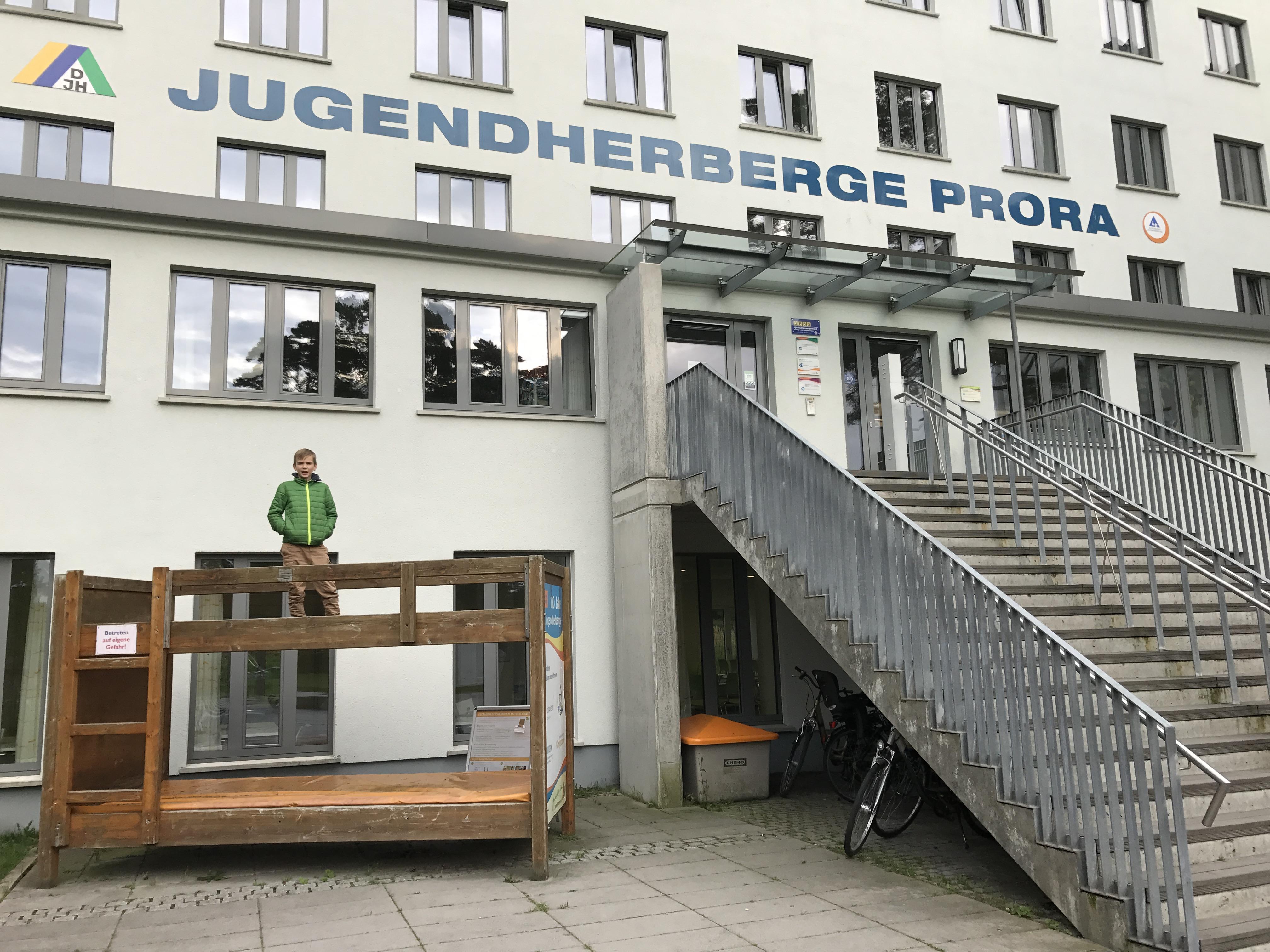 DL Schuetz Jugendherberge 5