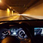 Enterprise Alfa Romeo Stelvio Tunnel