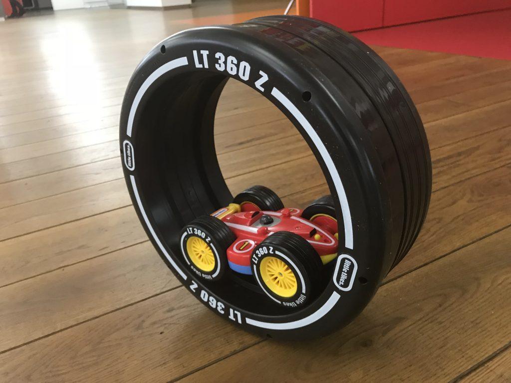 tire twister 3
