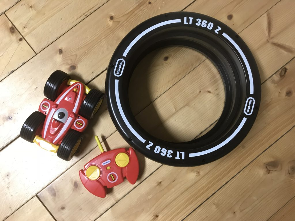 tire twister 4