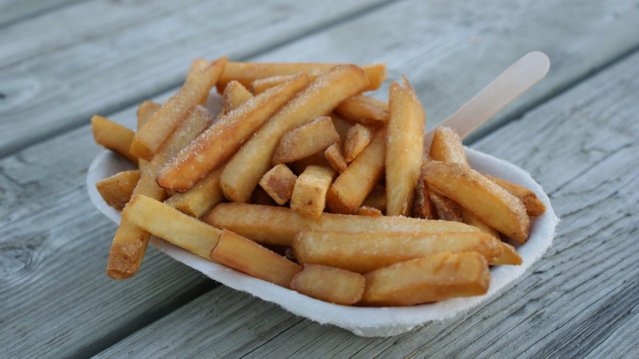 french fries 779292 1280