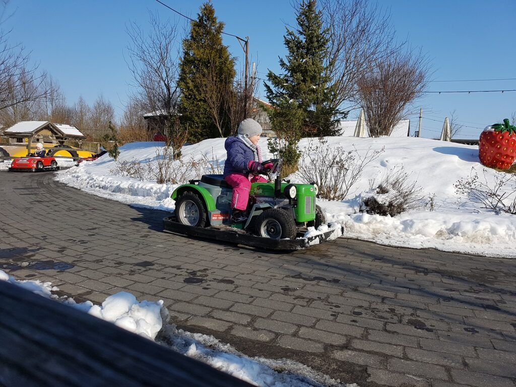 Karls Erlebnis-Dorf GoKart