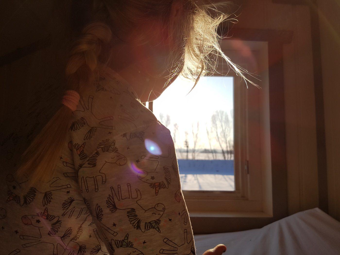 Lieblings-Laube Sonne