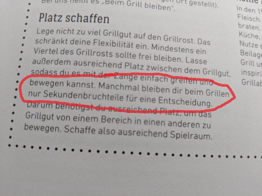 Weber Gasgrill Anleitung