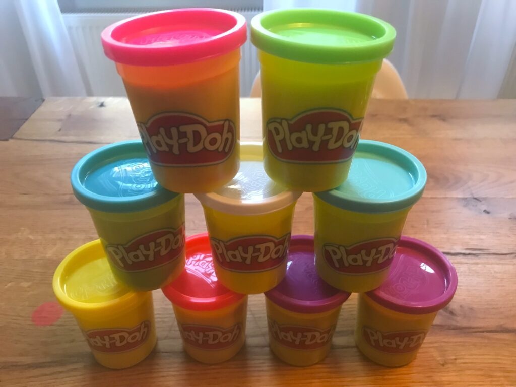 Play Doh DADDYlicious 1
