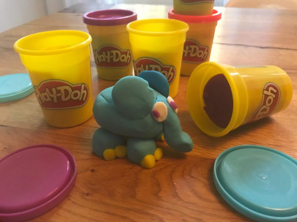 Play Doh DADDYlicious 2