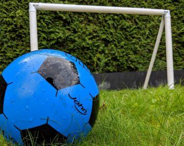 iGoal Mini Fussballtor