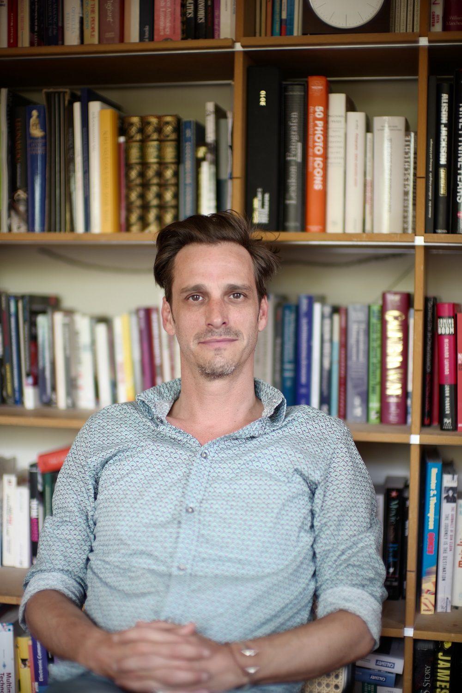 Max von Thun - Autor vom Sternenmann