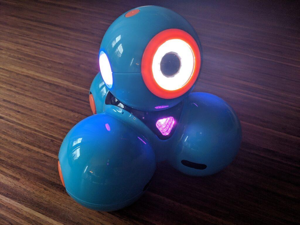 Dash Roboter Wonder Workshop