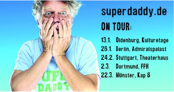 superdaddy Tour2019 1