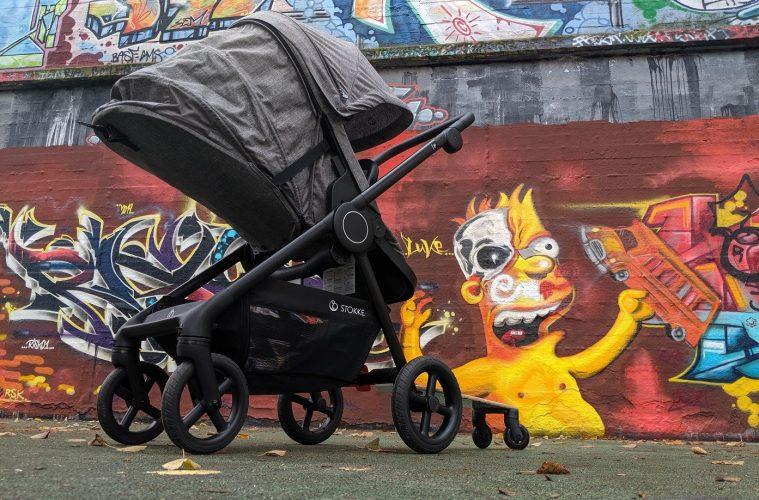 Stokke Beat Kinderwagen