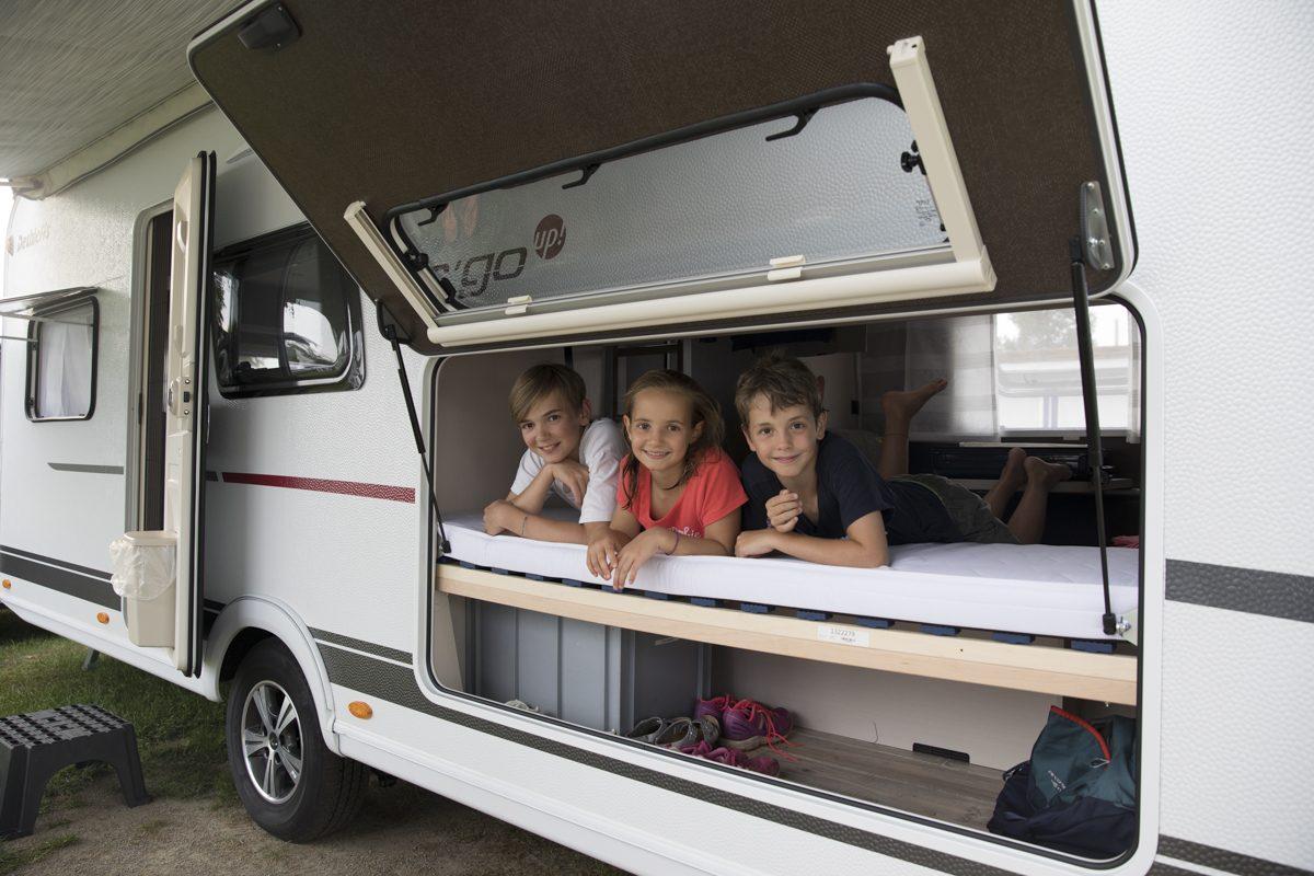 TMBW OTG Family Camping Badsee 288