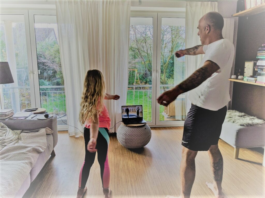 homeschooling sport 1