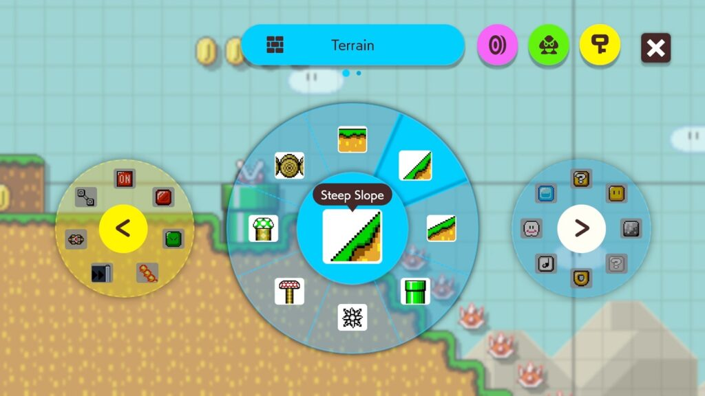 190214 NSW Super Mario Maker 2 Screenshot Switch SMM2 ND0213 SCRN01 2