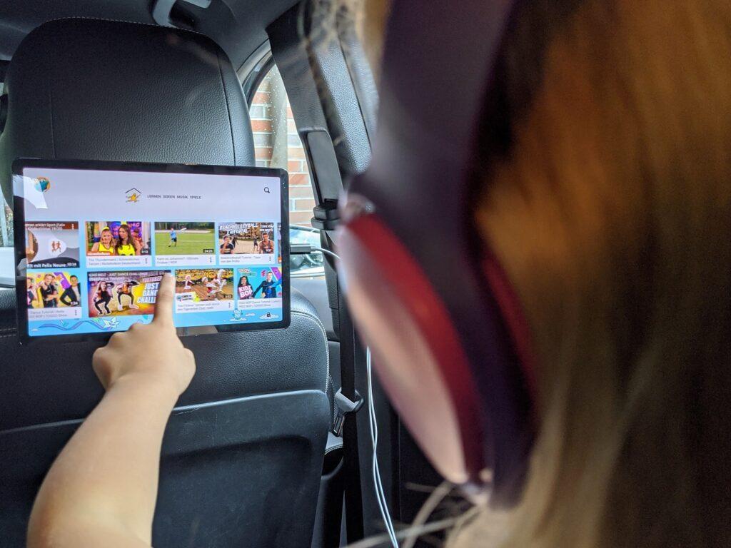 Tablet Samsung Auto eBay